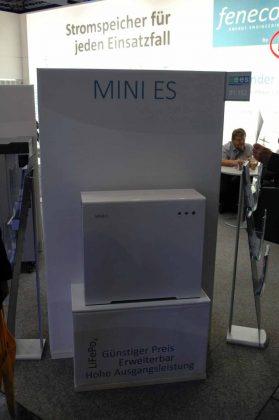 Mini ES