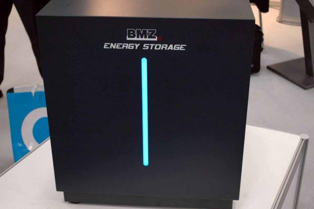BMZ Energy Storage