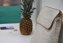 Ananas Aman Pinatex