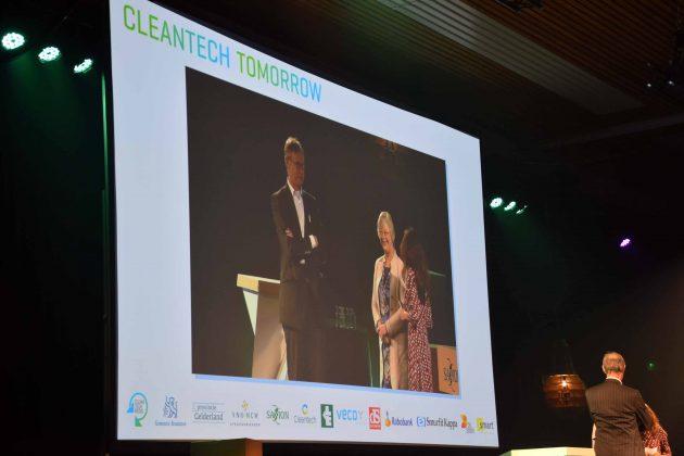 Cleantech Tomorrow 2017