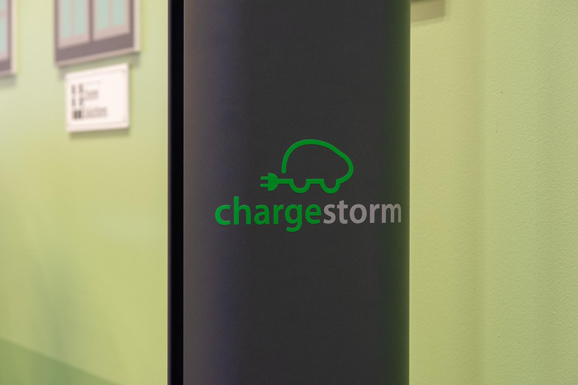 Logo Chargestorm