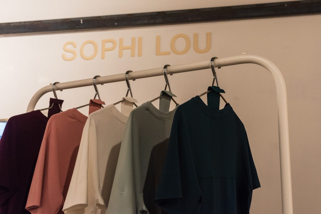 Sophi Lou No.001 T-shirt